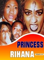 Princess Rihanna