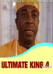 ULTIMATE KING 4