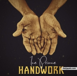 Handwork by Ice Prince
