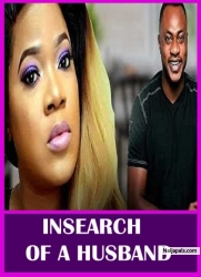INSEARCH OF A HUSBAND