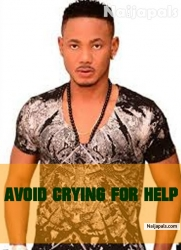 AVOID CRYING FOR HELP 2