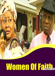 Women Of Faith