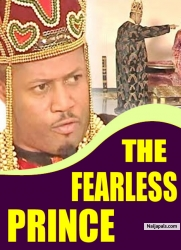 THE FEARLESS PRINCE