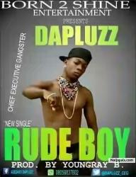 RUDE BOY by Dapluzz