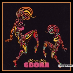 Gbona by Burna Boy