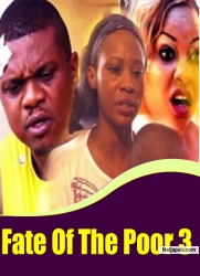Fate Of The Poor 3