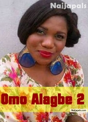 Omo Alagbe 2