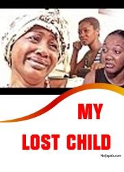 MY LOST CHILD