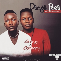 Denge Pose (Prd. By Bobberry) by Breezy Banks X Bobberry