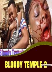BLOODY TEMPLE 2