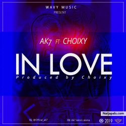 In Love Featuring Choixy by AK7