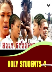 HOLY STUDENTS 4