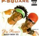 Omoge mi by P-Square