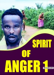 SPIRIT OF ANGER 1