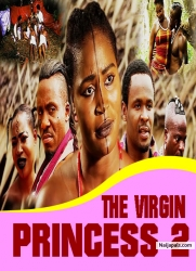 THE VIRGIN PRINCESS 2