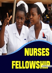 Nurses Fellowship