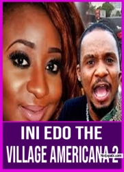 Ini Edo The Village Americana 2
