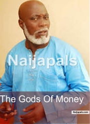The Gods Of Money 2