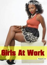 Girls At Work