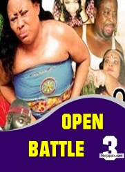 Open Battle 3