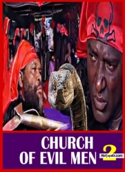 CHURCH OF EVIL MEN 2