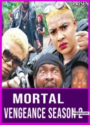 Mortal Vengeance Season 2