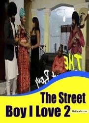 The Street Boy I Love 2