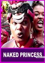 NAKED PRINCESS
