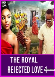 The Royal Rejected Love 1