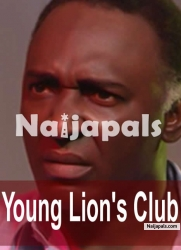 Young Lion&#039 S Club