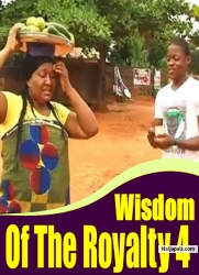Wisdom Of The Royalty 4