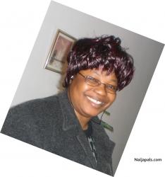 Mary Oluwakemi Olajide  (maryoluwakemi)