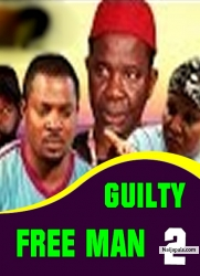 Guilty Free Man 2