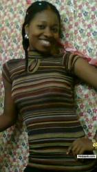 Vicky okonkwo (Mine4u)
