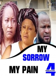 My Sorrow My Pain 4