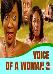 VOICE OF A WOMAN 2