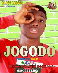 Jogodo by H king by H king