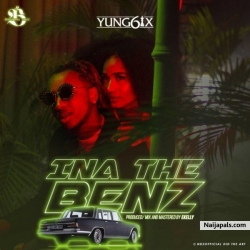 Ina the Benz by Yung6ix