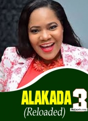 Alakada (Reloaded) 3