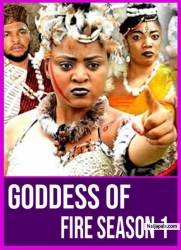 Goddess Of Fire Season 1