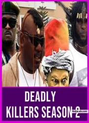 Deadly Killers Season 2