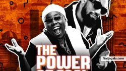 Power of Cool by Teni X Phyno