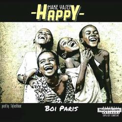 Make Yasef Happy by Boi Paris