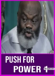 PUSH FOR POWER 1
