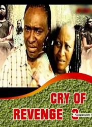 CRY OF REVENGE 3