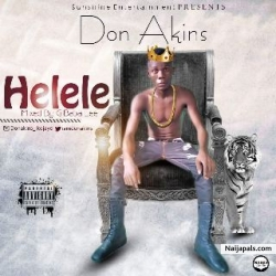 helele by Don Akins