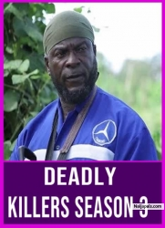 Deadly Killers Season 3