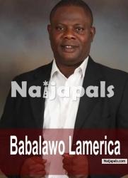Babalawo Lamerica