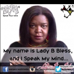 I Am Lady B Bless (LadyBBless)