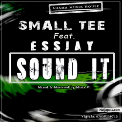 sound It by SMALL TEE feat ESSJAY